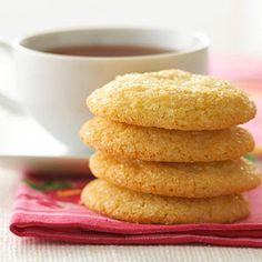 Sugar Dream Cookies