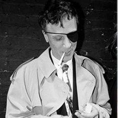 New York Nightclub Emperor Peter Gatien (Owner of the Limelight, Palladium, Tunnel)