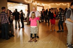 Heights Community Center 75th Anniversary Party | Morgan Petroski Photography // Tuesday Night Swing Dance Albuquerque, New Mexico