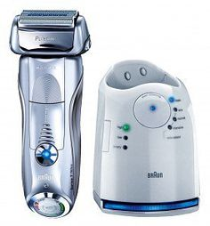 Best Electric Braun Shavers for Men - ReviewMyShaver.com -