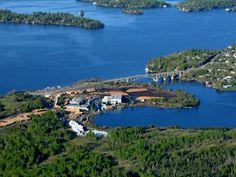 Kenora, Ontario, Canada Ontario, Places Ive Been, Dan, Beautiful Places, Road Trip, Canada, River, Outdoor, Friends