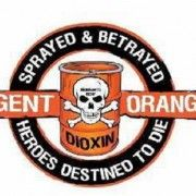 Agent Orange - Sprayed & Betrayed