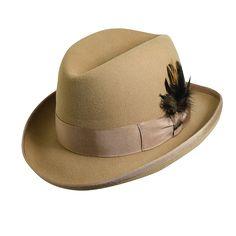 Unisex Cowboy Bucket Brim Western Knight Hut mit Cord Felt Fanc CC