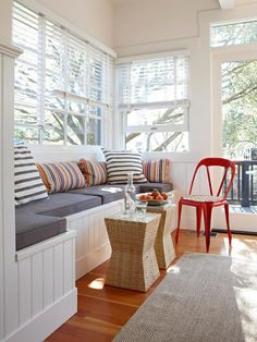 Sunroom Decor Ideas. Solutions to Make a Small Home Livable 2013 Decorating Ideas Sunroom and Design  decorating