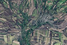 Fall+Harvest+in+Kazakhstan+:+Image+of+the+Day+:+NASA+Earth+Observatory