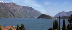 Bellagio peninsula