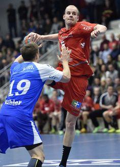 handball -     Hamm will Serie gegen Saarlouis ausbauen