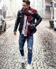 Most Popular Men's Fashion Trend 2017 0073