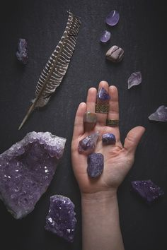 Urban Outfitters - Blog - UO Obsessions: Crystals & Minerals
