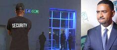 """NUEV A YORK. _ Tres guardias de seguridad de la discoteca lounge """"Praia"""",  situada en el edificio 1805 de la avenida Carter en El Bronx,  fueron heridos de bala,  la madrugada de ayer domingo,"""