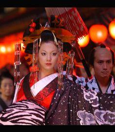 Sakuran (2007)   Mika Ninagawa - Director