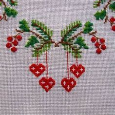 vintage embroidery linens patterns - Yahoo Image Search Results