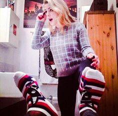 Emily Bett Rickards ♥