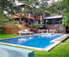 MSHomeInspiration: Modern Asian Home Design