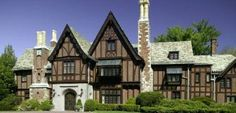 Mill Neck's 'The Chimneys' hits the market for $20 million