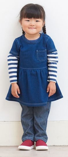 Boys Comfy Soft Dungarees for Baby Blue Unisex Endangered Animal Print for Girls Toddler Organic Cotton