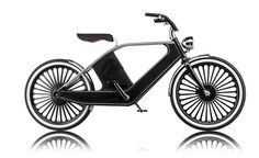 Cykno Electric Bycicle