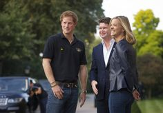 Prince Harry Photos - Prince Harry Joins the Invictus Games - Zimbio