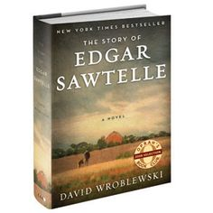 It's so engaging, so gripping, so epic, that I wanted absolutely everybody to share the joy of The Story of Edgar Sawtelle... I think that this is right up there with the greatest American novels ever written. Up there with Steinbeck and even Harper Lee.  - Oprah.     Featured in Oprah's Book Club 2008