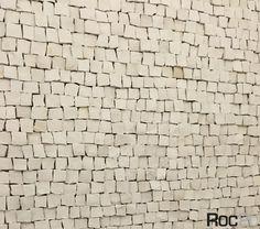 Roc2c parede em calçada  Calçada vertical Espaço comercial