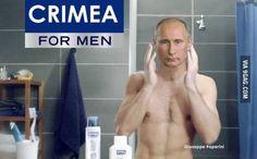Putins brand