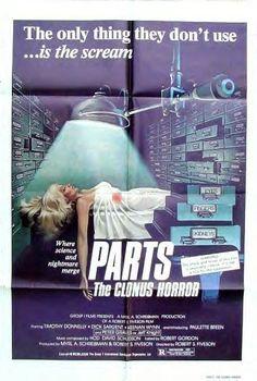 Parts: The Clonus Horror | 1979