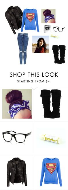 """Dress Shopping"" by skyexxxx ❤ liked on Polyvore featuring beauty, Gabriella Rocha, Retrò, MuuBaa, Pull&Bear and Topshop"