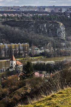 Praha Zlíchov