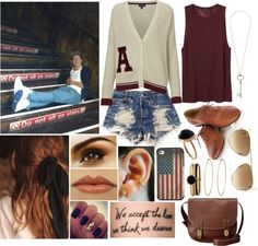 """""""fun fun day with nialler"""" by lexi-horan13 ❤ liked on Polyvore"""