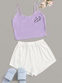Cute Pyjama, Cute Pajama Sets, Pj Sets, Cute Lazy Outfits, Trendy Outfits, Cool Outfits, Cute Sleepwear, Pajama Outfits, Teen Fashion Outfits