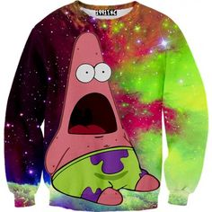 Patrick Galaxy Sweater SKU# Be the first to review this product $65.00