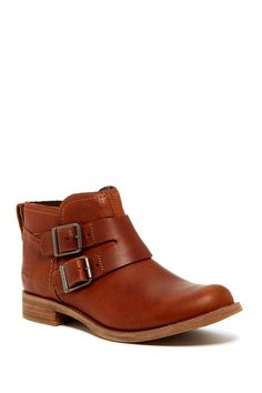 Cute Timberland Savin Hill Double Buckle Boots