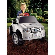 Fisher-Price Power Wheels Ford F150 Ride-On-$139