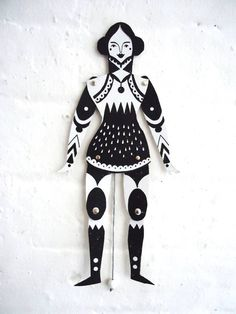 patternprints journal: FOLK-EUROPEAN PATTERNS INTO KAROLIN SCHNOOR ARTWORKS