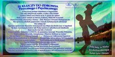 #21 #Klucz #Klucze #Zdrowia #Fizyczne #Psychiczne #Wiedza #Życie #Zdrowie #JasnowidzJacek