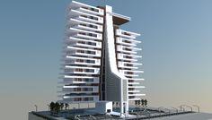 A modern building i made in minecraft. Download: http://www.minecraft-schematics.com/schematic/6303/
