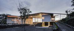 Casa Pájaro de Plata / OS Arquitectura  Photos © Fernando Alda