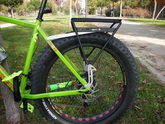 transportin trasero Old Man Mountain Sherpa para Fat bikes Fat Bike, Old Men, Man, Bicycle, Templates, Photos, Bicycle Kick, Bike, Bmx
