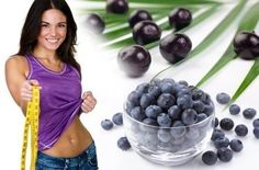 Reduce Your Weight With Acai Berry Cleanse
