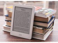 Kobo Glo E-Reader...