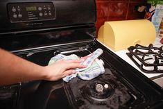 HOW TO KEEP A GAS STOVE CLEAN (best instructions I've seen!): As the owner of a gas stove, it is important to adhere to a regular cleaning schedule to not only ensure sanitation while cooking and preparing food, but also for aesthetic and maintenance purposes. Continue reading to learn about the steps you can take to keep your gas stove clean.