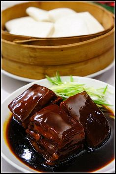 pork belly stew | Taiwanese Food