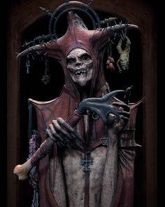 Arte Horror, Horror Art, Horror Movies, Dark Creatures, Fantasy Creatures, Dark Fantasy Art, Fantasy Artwork, Dark Artwork, Demon Artwork