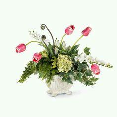 Las nuevas bases para tus centros de mesas en Lilys Flower Boutique