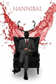 The Stag from Hannibal | 31 Halloween Costumes That Will Actually Scare Your Friends