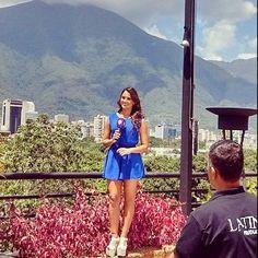 Nuestra bella #FPV GIRL Aigil G - #ChicaHTV2014 preparando todo lo bueno que nos trae #HTV par ala nueva temporada 2015 espérala ! - CURSO DE MAQUILLAJE PROFESIONAL INSCRIPCIONES ABIERTAS. MAQUILLAJE@FOTOPOSEVENEZUELA.COM Telf: 0414 2215656/ 0414 9375795 / 0212 3147620 Dirección Oficinas: Chacao- Caracas Av Fco de Miranda Detalles en: http://ift.tt/1KyVgFT Inscripción 2000 -  DIAS DE CLASE JUEVES Y VIERNES Horario de Clases : 2a4 pm  CONTACTANOS: MAQUILLAJE@FOTOPOSEVENEZUELA.COM…