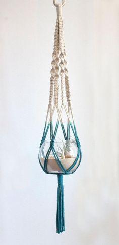 100 Lovely Macrame DIY Crafts