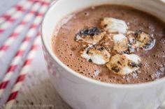 ► 5 sortes de chocolats chauds à savourer lorsqu'il fait froid | NIGHTLIFE.CA