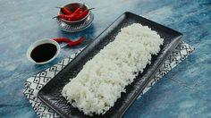 Így készül a tökéletes rizs! Kitchen Hacks, Coconut Flakes, Spices, Eat, Food, Youtube, Essen, Yemek, Youtubers