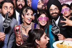 Image result for photo props indian wedding